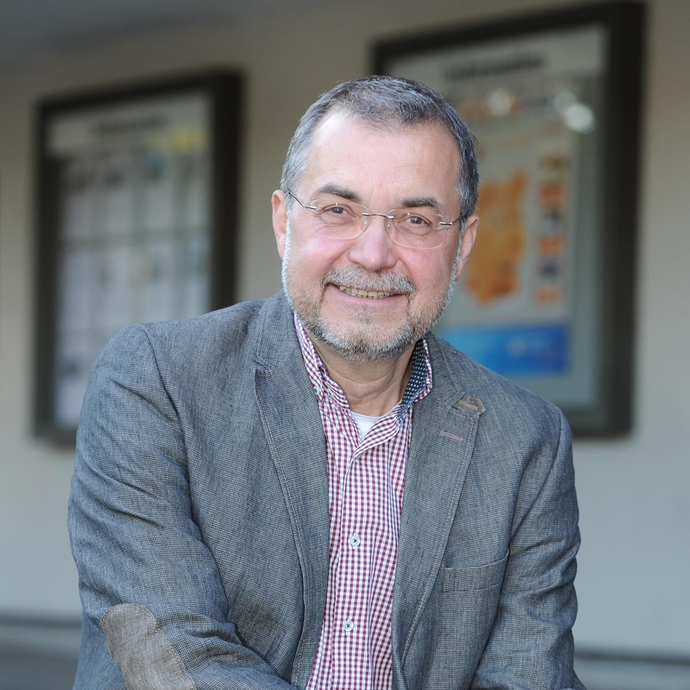 Gerhard Klein: Geschäftsführer Braun und Klein Siebdruck – Vertriebs – GmbH