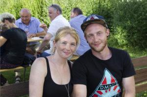 Sommerfest Braun und Klein 2017