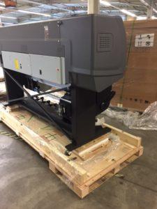 Latexdrucker HP 570