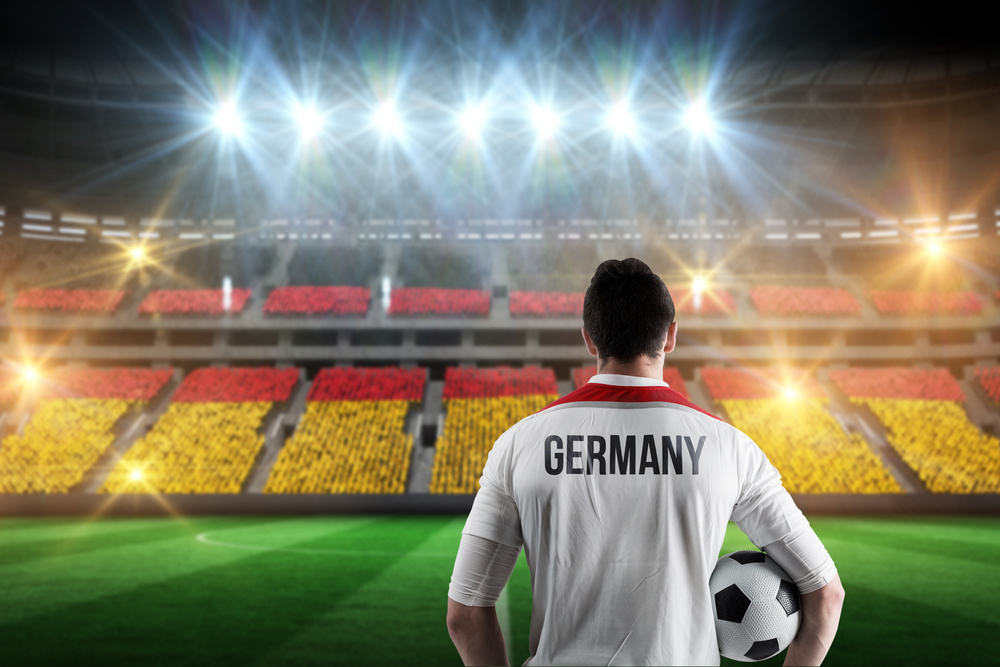 PoS-Fußball WM