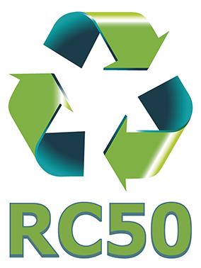 Braun Klein: RC50 Weltneuheit bei Braun & Klein, Hohlkammerplatten auf Recyclingbasis