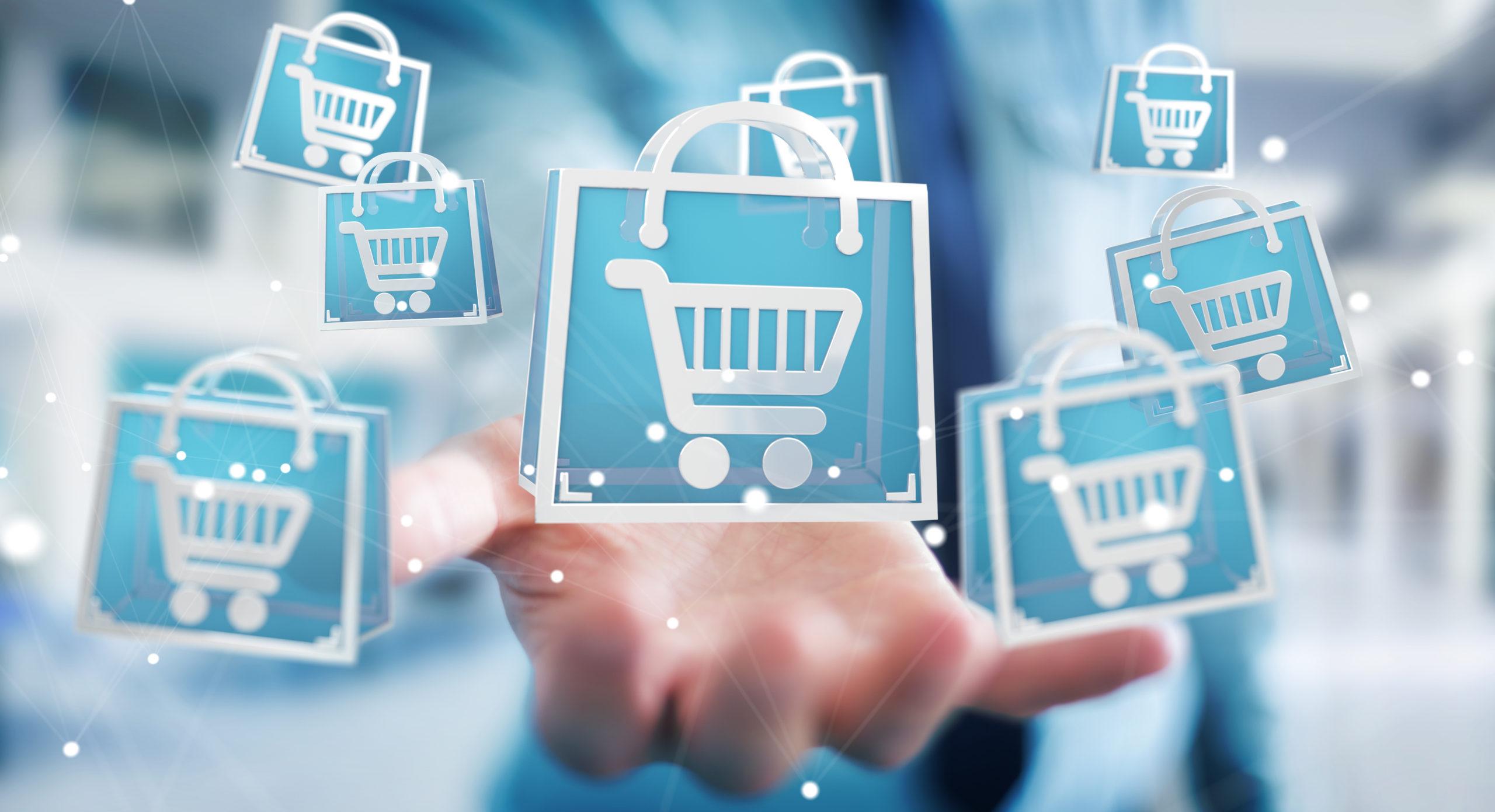 Braun & Klein, Online-Shop